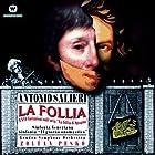 """Sinfonia Veneziana - Sinfonia """"Il giorno onomastico"""" - 26 Variazioni sull'aria """"La follia di Spagna"""""""