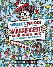Where's Waldo? the Magnificent Mini Boxed
