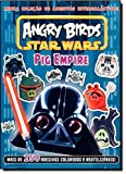 Angry Birds Star Wars. Pig Empire