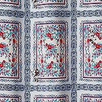 遮光カーテン Disney HOME SERIES ロイヤルガーデン ミックス 形状記憶【幅200cm 丈145cm 1枚入】