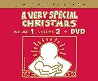 Vol. 1-2-Very Special Christmas