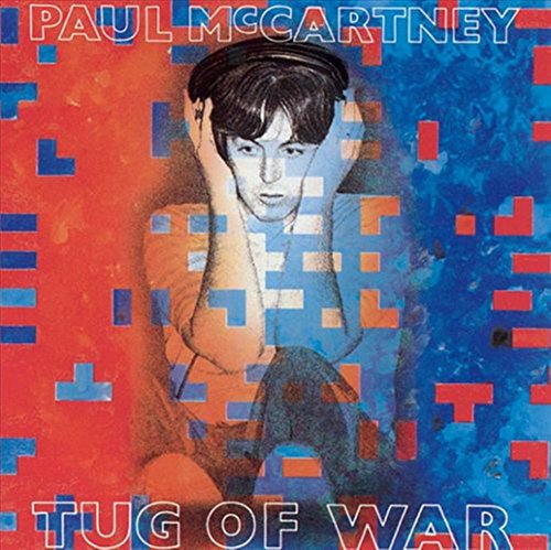 Tug Of War (2LP+7