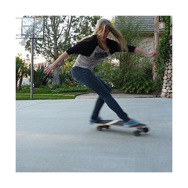 スケートボード 35 POOL SLIME L...の紹介画像6