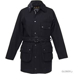 Barbour Solway Zipper SL Bonded Wool MWO0220