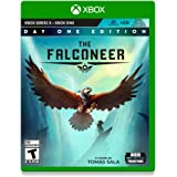 The Falconeer Day One Edition  Xbox Series X