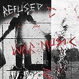 War Music -Coloured/Ltd- [12 inch Analog]