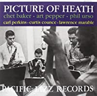Picture of Heath [12 inch Analog]