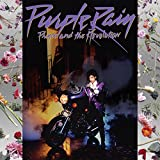 PURPLE RAIN [LP] (PICTURE DISC, 2015 PAISLEY PARK REMASTER) [12 inch Analog]