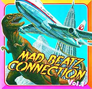 MAD BEATZ CONNECTION Vol.1