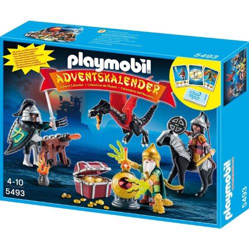 【プレイモービル・Playmobil 】アドベントカレンダー...