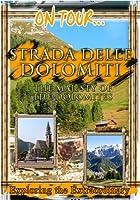 On Tour Strada Delle Dolom [DVD] [Import]