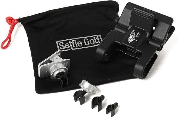 (ビームスゴルフ) BEAMS GOLF/SELFIE GOLF×BEAMS GOLF/別注 スウィングチェック セルフィークリップ 81040606705