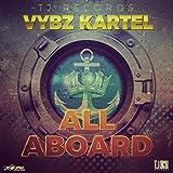 All Aboard - Single