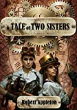 A Tale of Two Sisters (The Steam Clock Legacy Bo