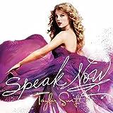 Speak Now 画像