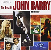 Themeology: Best of by JOHN BARRY (2002-04-30)