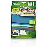 Crayola Dry Erase Travel Pack,Markers