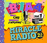 Miracle Radio-2.5kHz-vol.1
