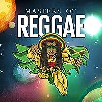 Masters Of Reggae [Analog]