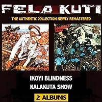 Ikoyi Blindness/Kalakuta Show