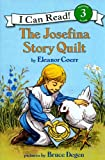 The Josefina Story Quilt (I Can Read!, Level 3)