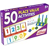 Junior Learning 50 Place Value Activities