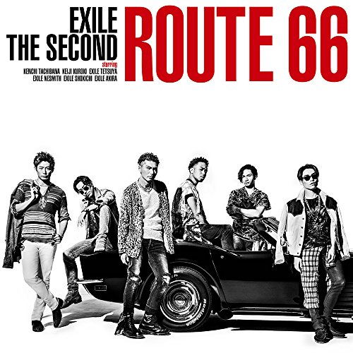 Route 66-EXILE THE SECOND