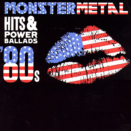 Monster Metal Hits & Power Bal...