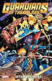 Guardians of the Galaxy By Jim Valentino Vol. 1 (Guardians of the Galaxy (1990-1995))