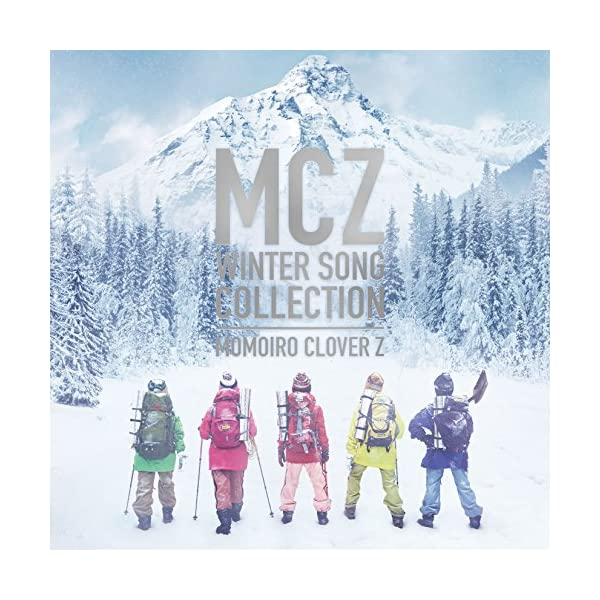MCZ WINTER SONG COLLECTIONの商品画像