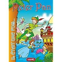 Peter Pan: Contes et Histoires pour enfants (Il était une fois t. 12) (French Edition)
