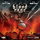 Blood Rage Game [並行輸入品]
