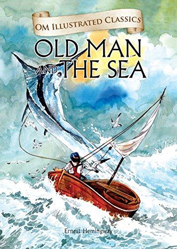 Amazon | The Old Man And The Sea (English Edition) [Kindle edition ...