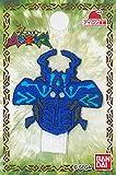 パイオニア 新甲虫王者ムシキング 名札つけアップリケ 1枚入り Vガジェ水 MK350-MK06