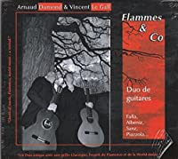 Dumond: Flammes & Co:Guitar Du
