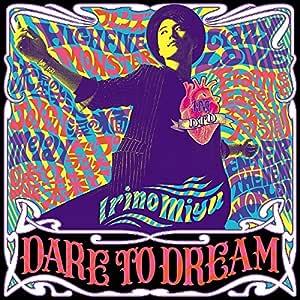 DARE TO DREAM(通常盤)