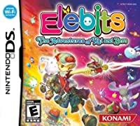 Elebits: The Adventures of Kai and Zero (輸入版)