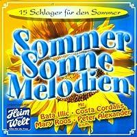Sommer Sonne Melodien