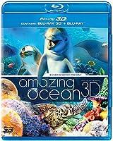 Amazing Ocean 3d [Blu-ray] [Import]