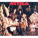 Attila (Digipak) by Attila