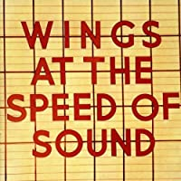At The Speed Of Sound by Paul McCartney (2004-02-23)