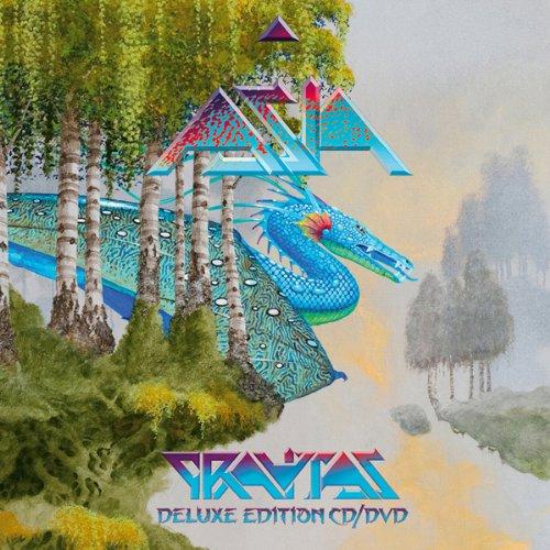 グラヴィタス~荘厳なる刻(とき)【初回限定盤CD+DVD(日本語字幕付)】