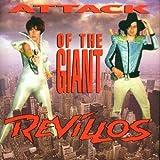 Attack of the Giant Revillo