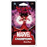 Marvel Champions TCG: Scarlet Witch Hero Pack