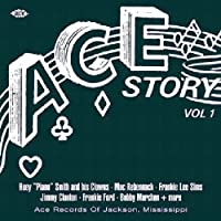 Ace Story Vol. 1 by Various Artists (2010-04-26)