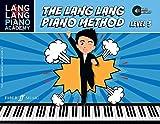 ラン・ラン・ピアノ・アカデミー: ラン・ラン・ピアノ・メソッド Level 3 (オンライン・オーディオ・アクセスコード付)/フェイバー社/ピアノ・ソロ
