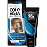 L'Oréal Paris Colourista Hair Makeup - Cobalt (Temporary 1-Day Colour Highlights)