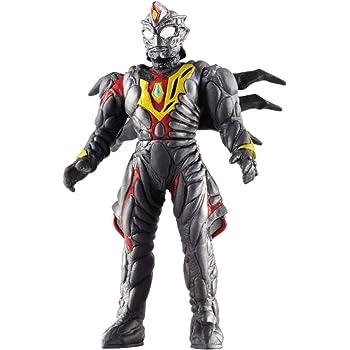 ウルトラ怪獣シリーズEX ゼルガノイド