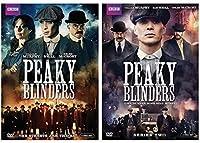 Peaky Blinders: Complete First and Second Seasons 1 & 2 DVD SET [並行輸入品]