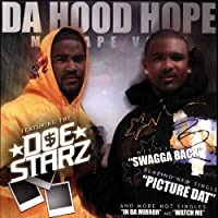 Vol. 1-Da Hood Hop Mixtape